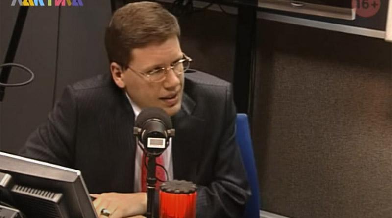 Интервью Радио Маяк программа Профилактика