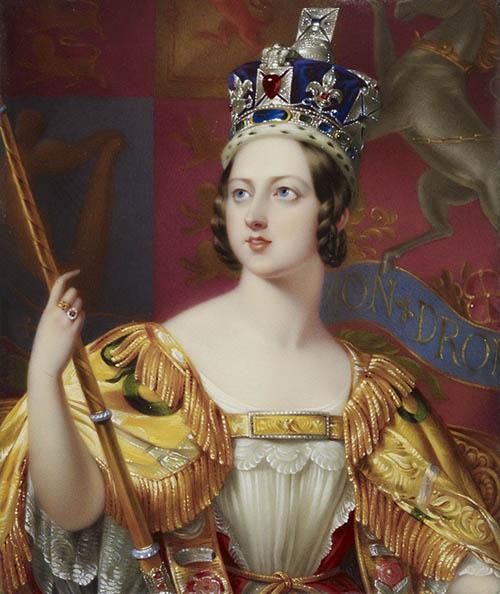 Королева-эпоха: история королевы Виктории