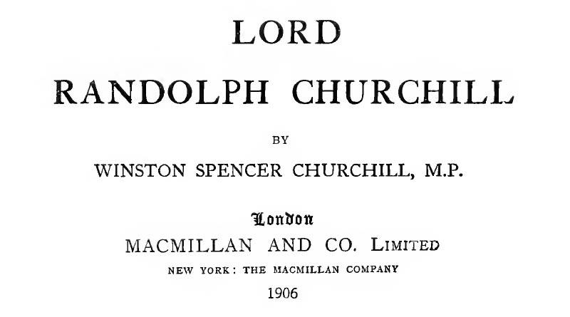 Черчилль. Биография. 1939-1965 (2020)