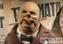 кукла Черчилль Churchill экспозиция Подвиг народа Музей победы, с которой выступал Образцов