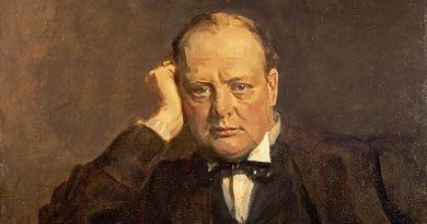 «Черный пес»: Черчилль и депрессия