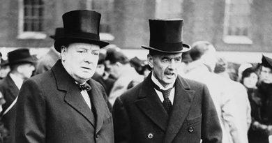 Как Чемберлен хотел запретить Черчиллю выступать