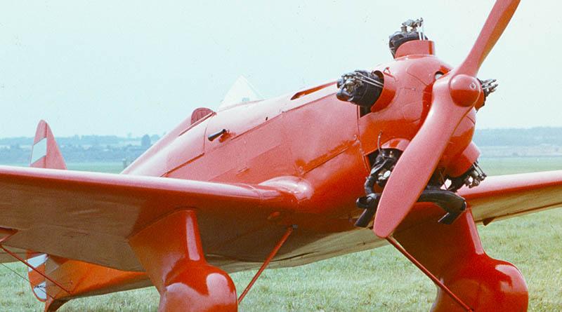 Самолет УТ-1 редкие фото, фото Льва Медведева