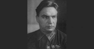 Чкалов биография